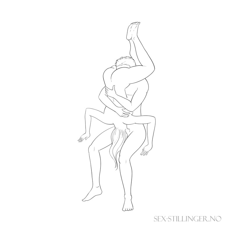 Sex stilinger